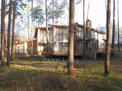 Будинок, M-4288