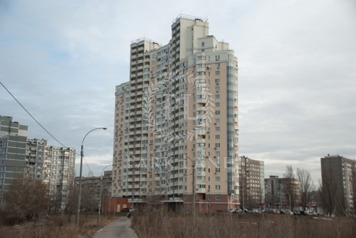 Квартира Иорданская (Гавро Лайоша), 1, Киев, Z-579817 - Фото