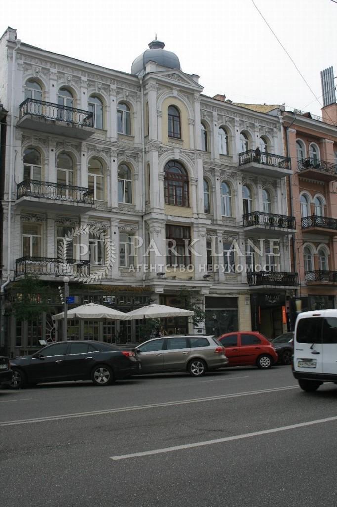 Нежитлове приміщення, J-23109, Велика Васильківська, Київ - Фото 4