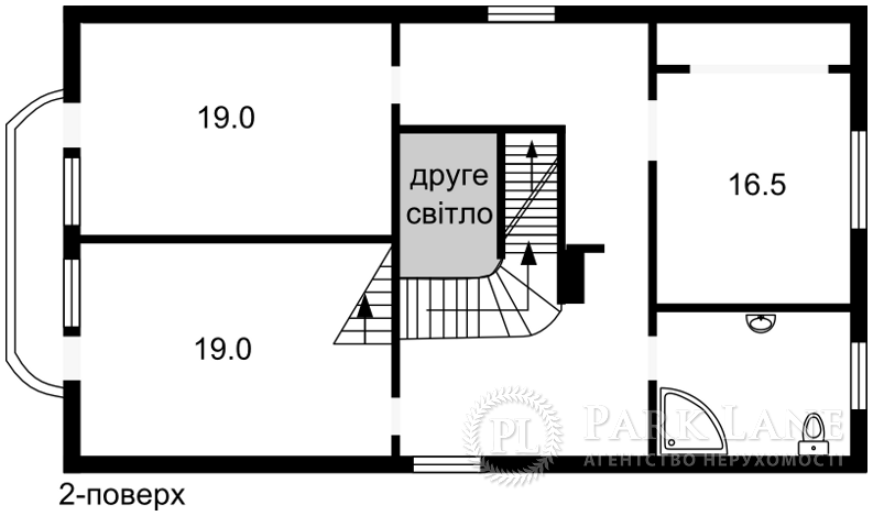 Дом ул. Васильевская, Киев, Z-893611 - Фото 4