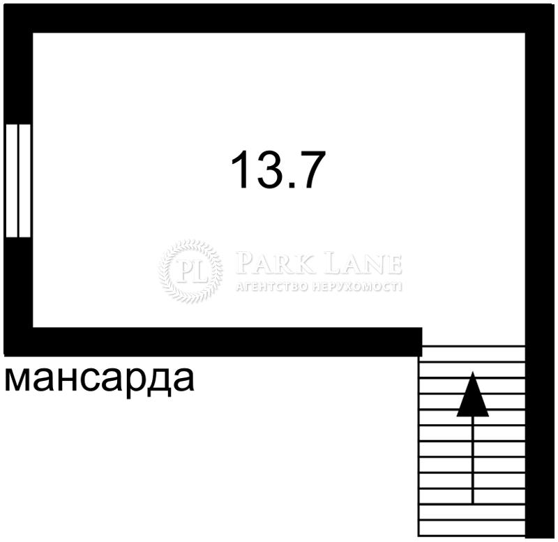 Дом ул. Васильевская, Киев, Z-893611 - Фото 5