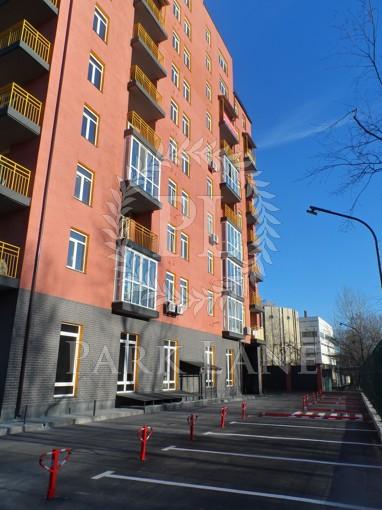 Квартира Ямская, 52, Киев, Z-537244 - Фото