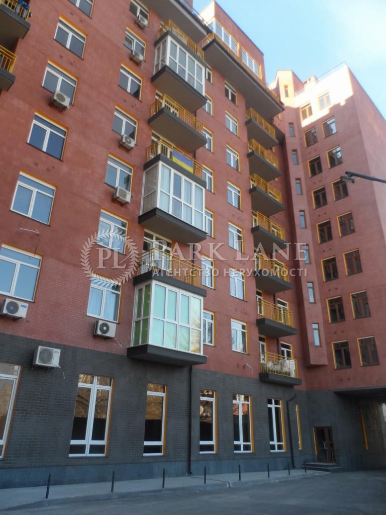 Квартира ул. Ямская, 52, Киев, J-27759 - Фото 22