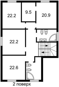 Дом K-22318, Романков - Фото 2