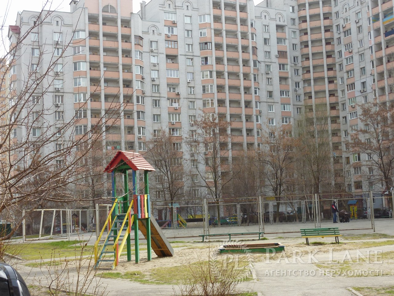 Квартира ул. Ахматовой, 31, Киев, K-28475 - Фото 29