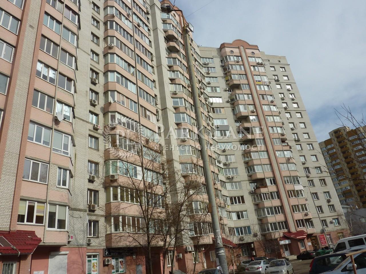 Квартира ул. Ахматовой, 31, Киев, K-28475 - Фото 28