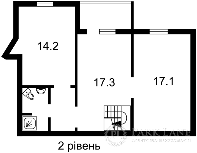 Квартира Порика Василия просп., 7а, Киев, X-26908 - Фото 3