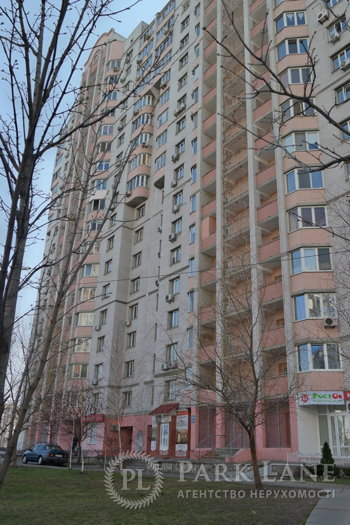 Квартира ул. Ахматовой, 31, Киев, K-28475 - Фото 26