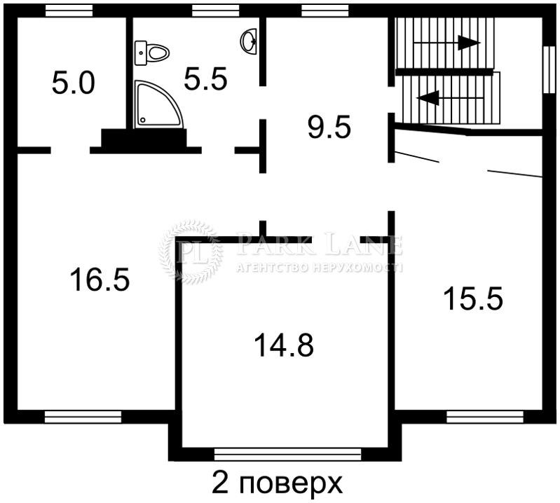 Дом K-22389, Вересая Остапа, Борисполь - Фото 3