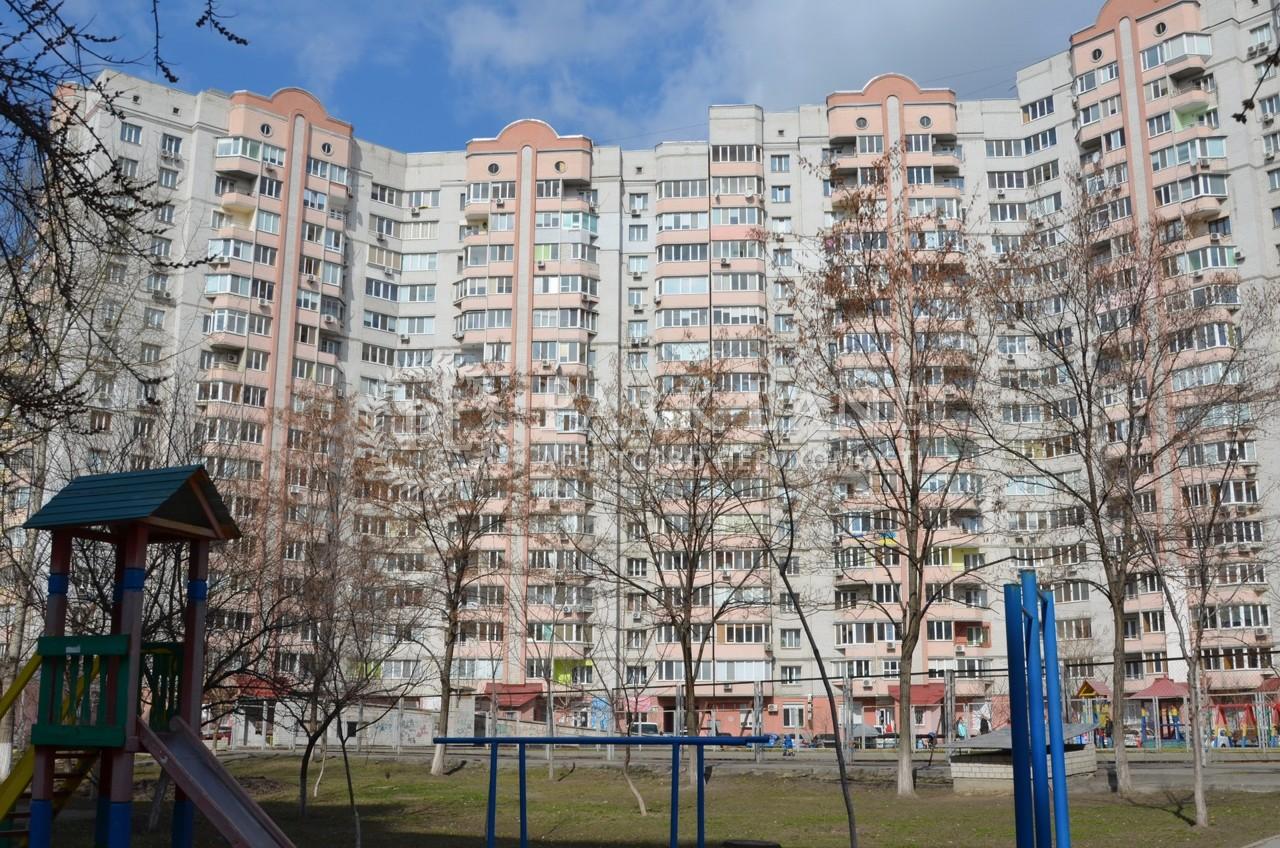 Квартира ул. Ахматовой, 31, Киев, K-28475 - Фото 25