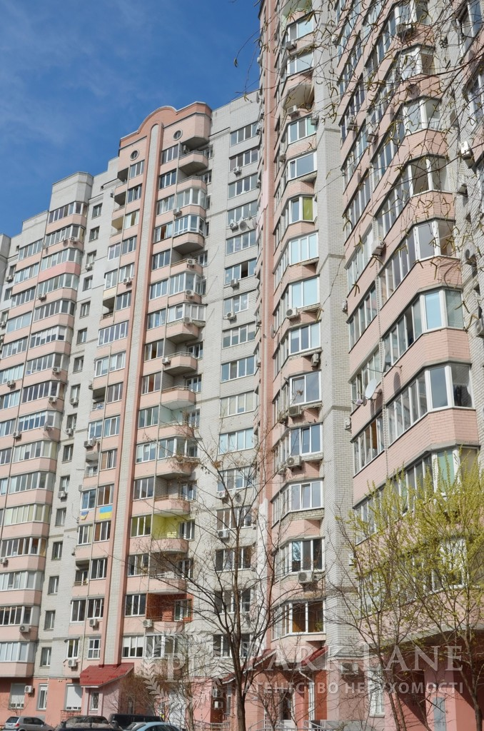 Квартира ул. Ахматовой, 31, Киев, K-28475 - Фото 27