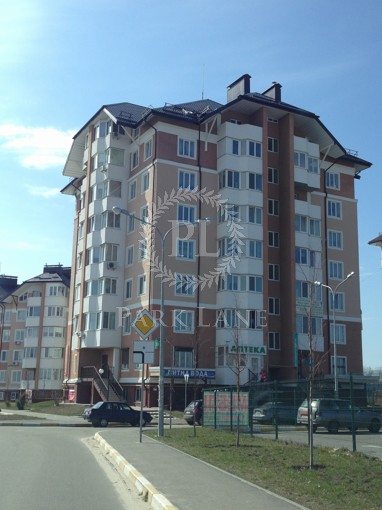 Квартира Гмыри, 16, Буча (город), Z-543676 - Фото