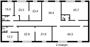 Нежитлове приміщення, I-24091, Лісна, Зазим'я - Фото 4