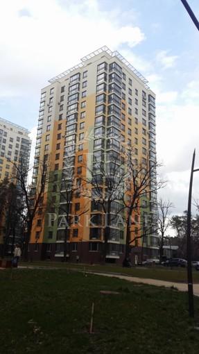 Квартира Петрицкого Анатолия, 17а, Киев, Z-392862 - Фото