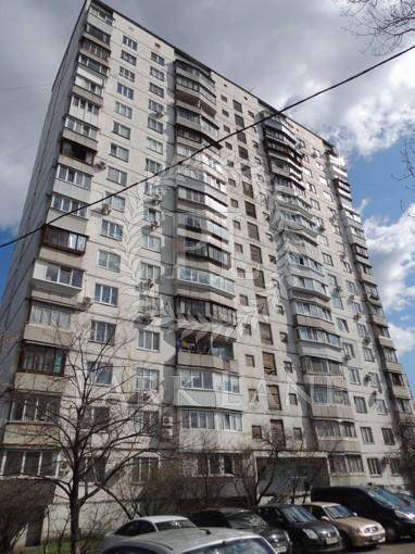 Квартира Архипенка Олександра (Мате Залки), 10б, Київ, Z-631514 - Фото