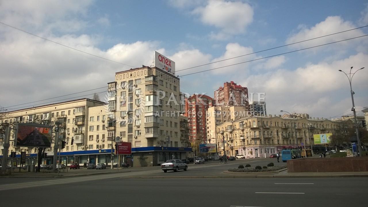 Квартира Победы просп., 2, Киев, X-36053 - Фото 1