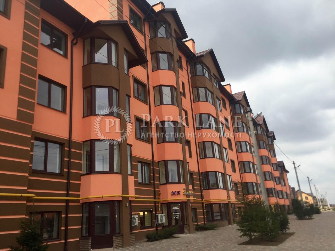 Квартира ул. Волошковая, 30, Софиевская Борщаговка, R-9542 - Фото 3