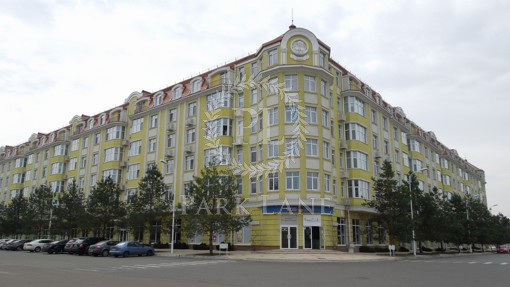 Квартира Л.Українки, 14, Щасливе, Z-667013 - Фото
