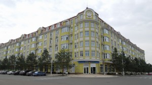 Квартира B-100041, Л.Українки, 14, Щасливе - Фото 1