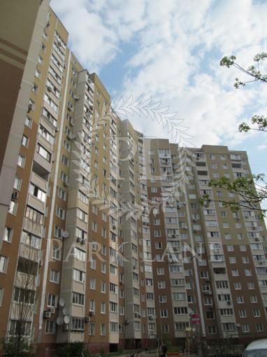 Квартира Бакинская, 37г, Киев, Z-771100 - Фото