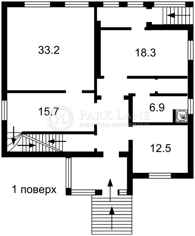 Дом I-24136, Счастливое - Фото 5