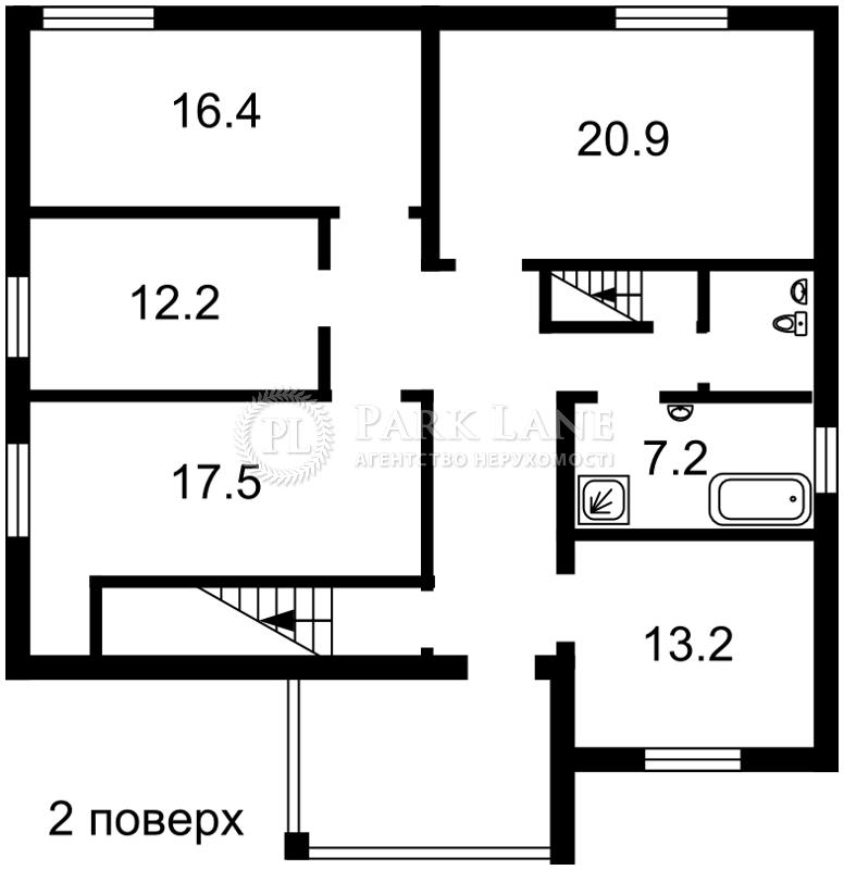Дом I-24136, Счастливое - Фото 6