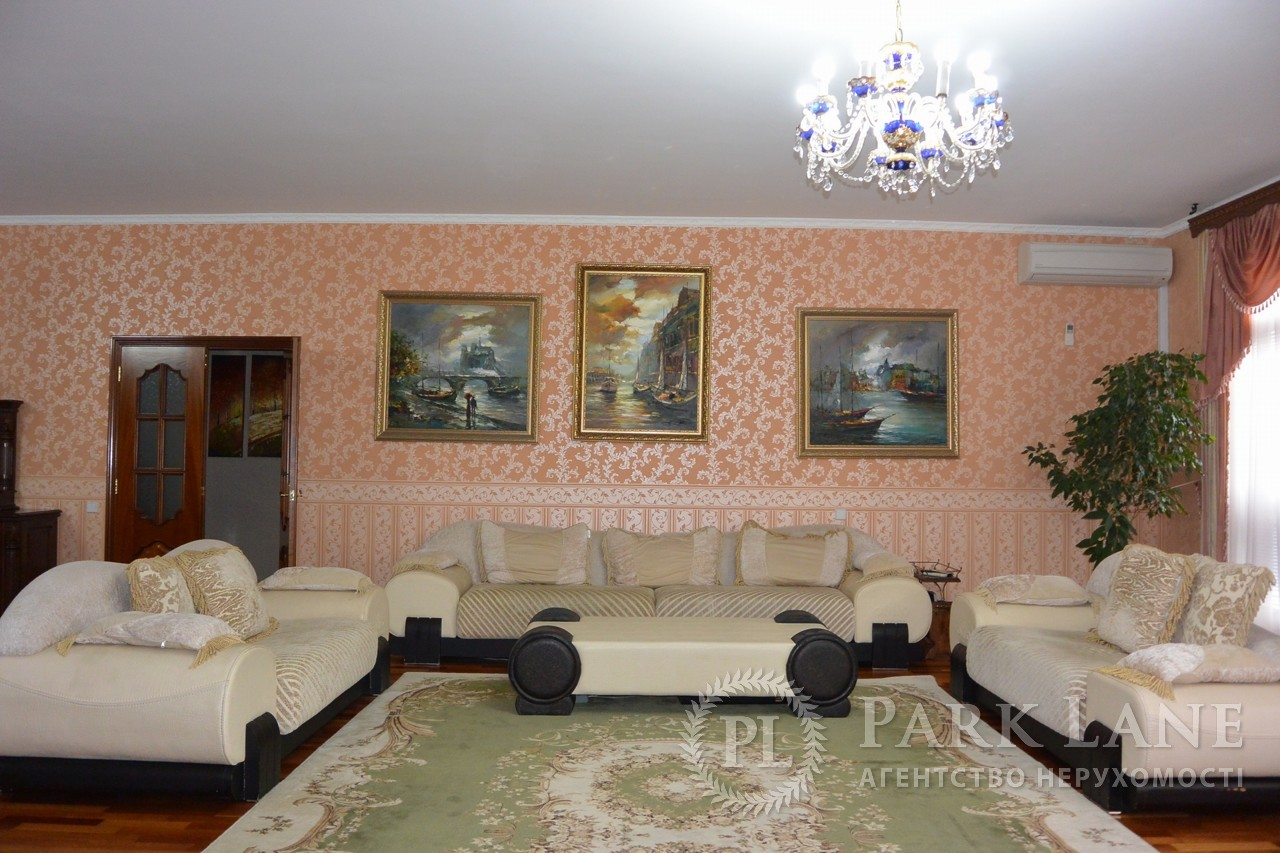 Квартира ул. Бульварно-Кудрявская (Воровского) , 36, Киев, X-31351 - Фото 3