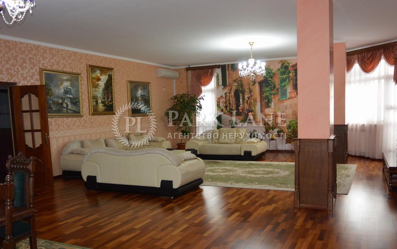 Квартира ул. Бульварно-Кудрявская (Воровского) , 36, Киев, X-31351 - Фото 5