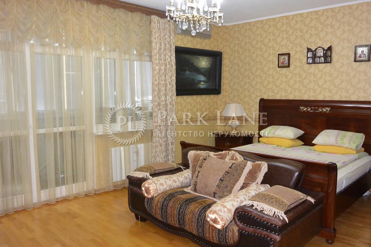 Квартира ул. Бульварно-Кудрявская (Воровского) , 36, Киев, X-31351 - Фото 6