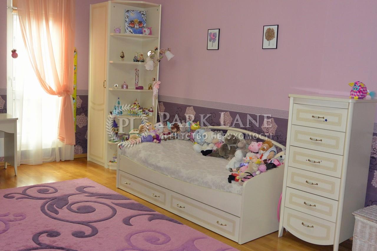 Квартира ул. Бульварно-Кудрявская (Воровского) , 36, Киев, X-31351 - Фото 7