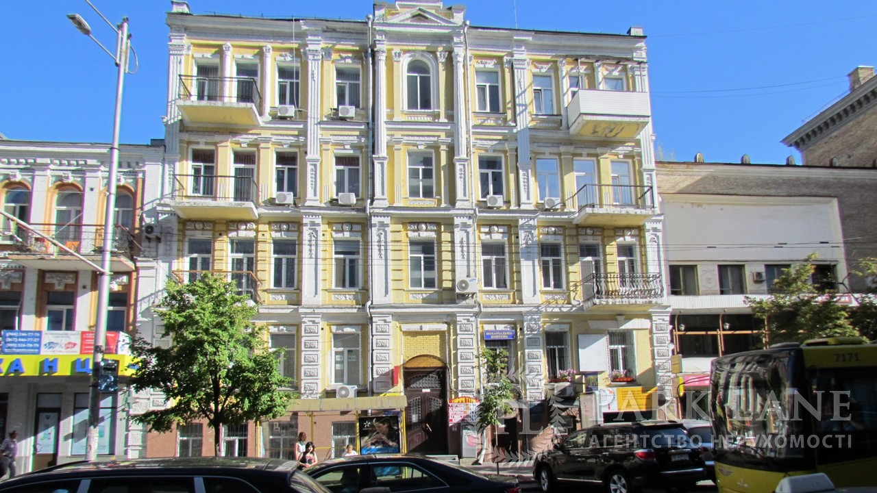 Квартира B-93913, Шота Руставели, 17, Киев - Фото 3