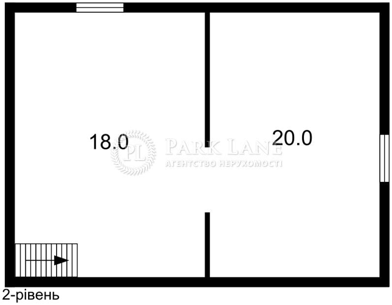 Квартира вул. Лобановського, 16, Чайки, Z-1242361 - Фото 3