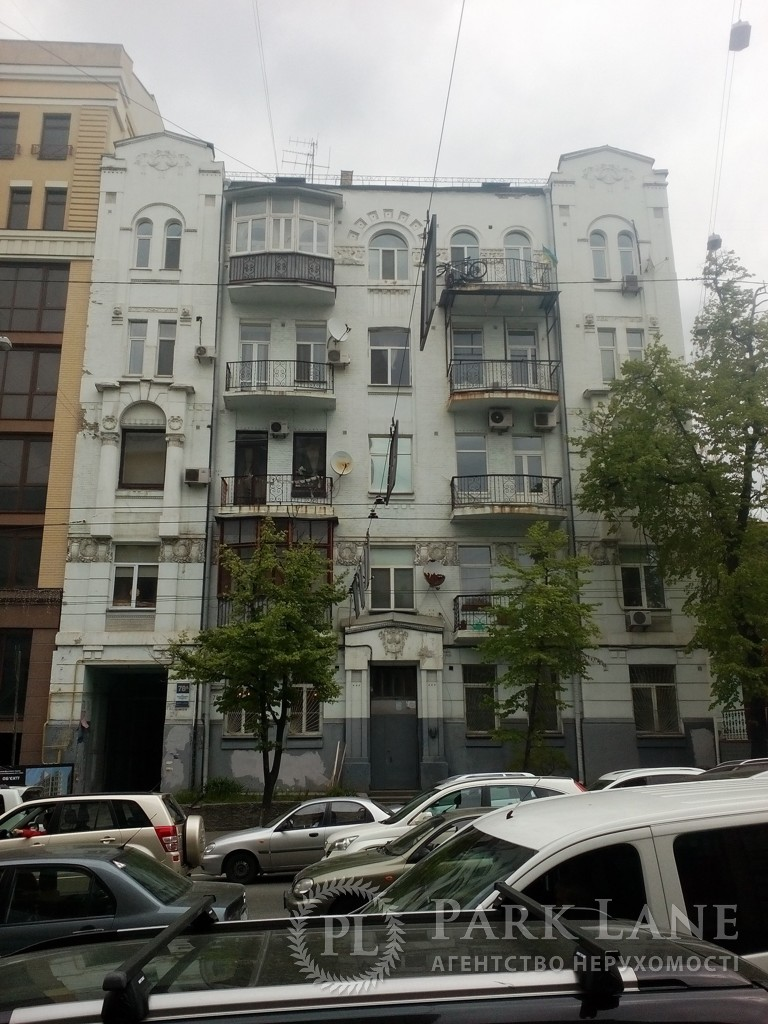 Квартира ул. Саксаганского, 78а, Киев, R-12452 - Фото 19