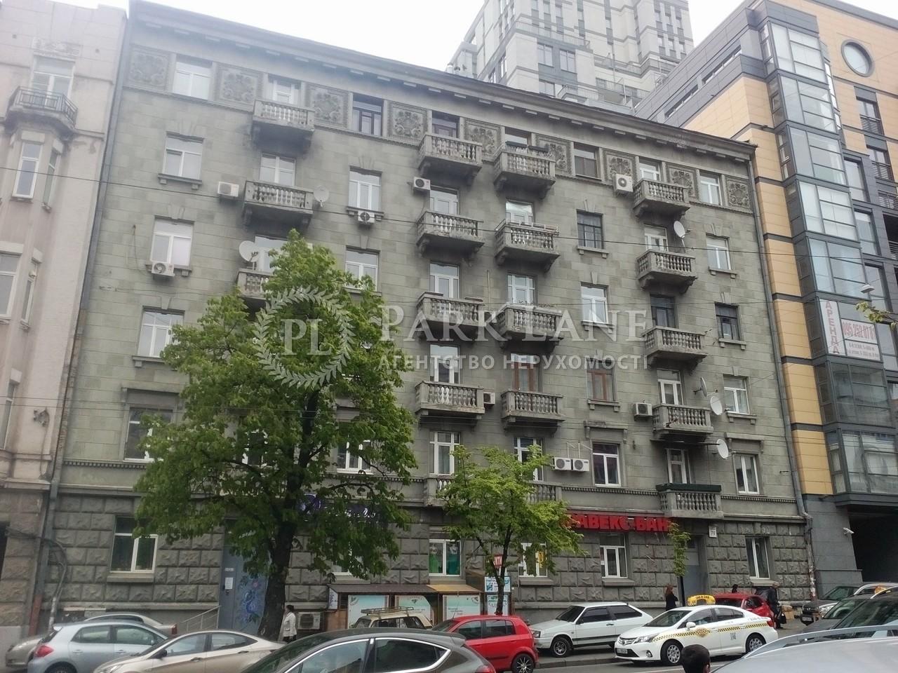 Квартира ул. Саксаганского, 70б, Киев, X-4585 - Фото 32