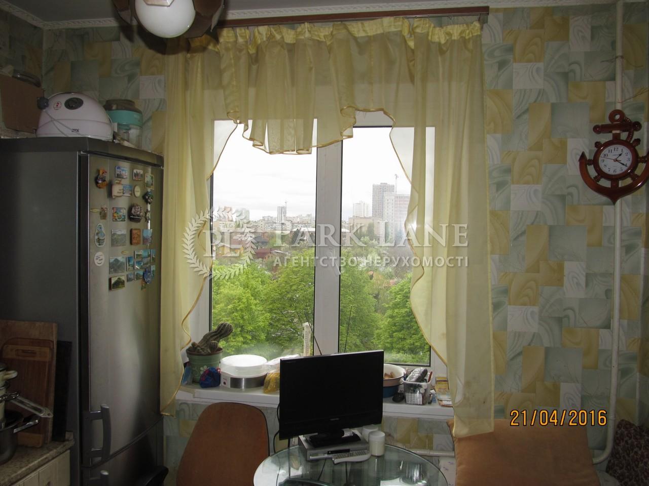Квартира ул. Семеновская, 9, Киев, L-4319 - Фото 6