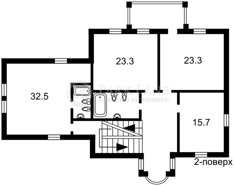 Дом L-23172, Рожевка - Фото 4