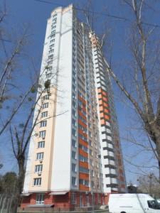Квартира Z-342164, Лебедєва М., 14, Київ - Фото 1