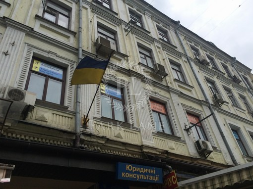 Офіс, Хмельницького Богдана, Київ, K-25306 - Фото