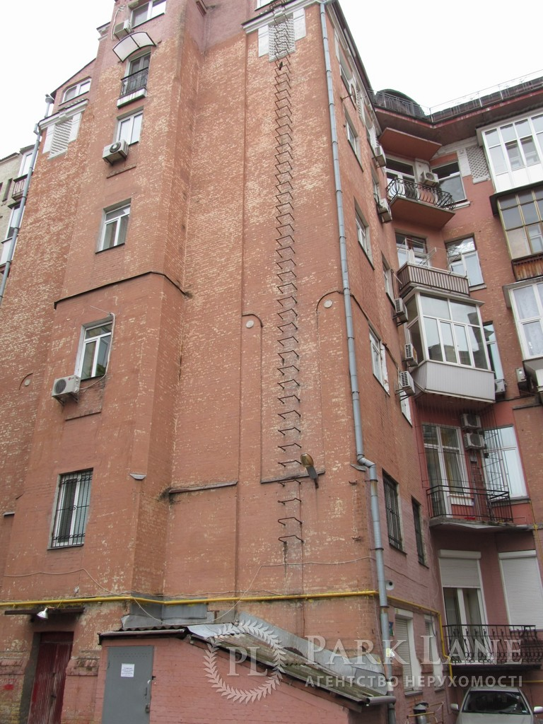 Квартира ул. Костельная, 7, Киев, G-4070 - Фото 4