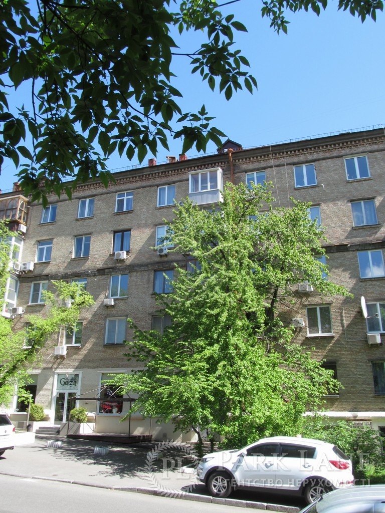 Квартира ул. Тарасовская, 3, Киев, Z-681366 - Фото 9