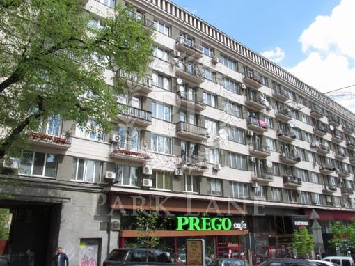 Квартира Шевченка Т.бул., 2, Київ, L-27461 - Фото