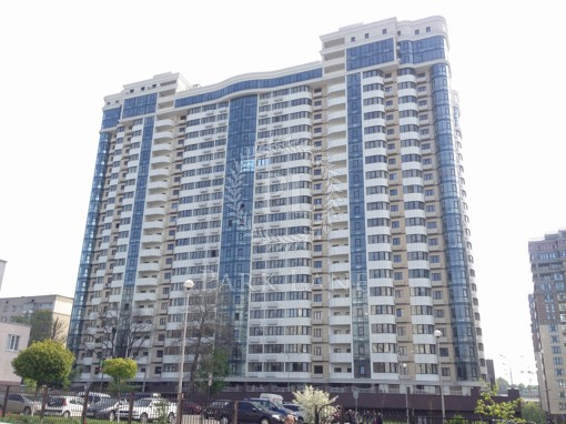 Квартира Драгомирова Михаила, 2а, Киев, Z-590892 - Фото