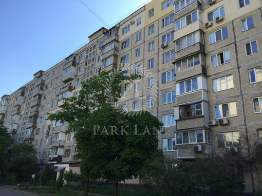 Квартира Архипенко Александра (Мате Залки), 8а, Киев, Z-388438 - Фото