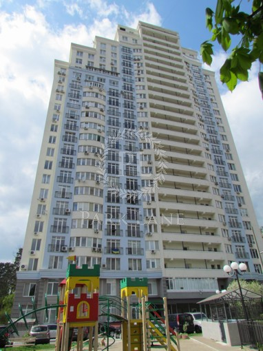 Квартира Крамского Ивана, 9, Киев, Z-770736 - Фото
