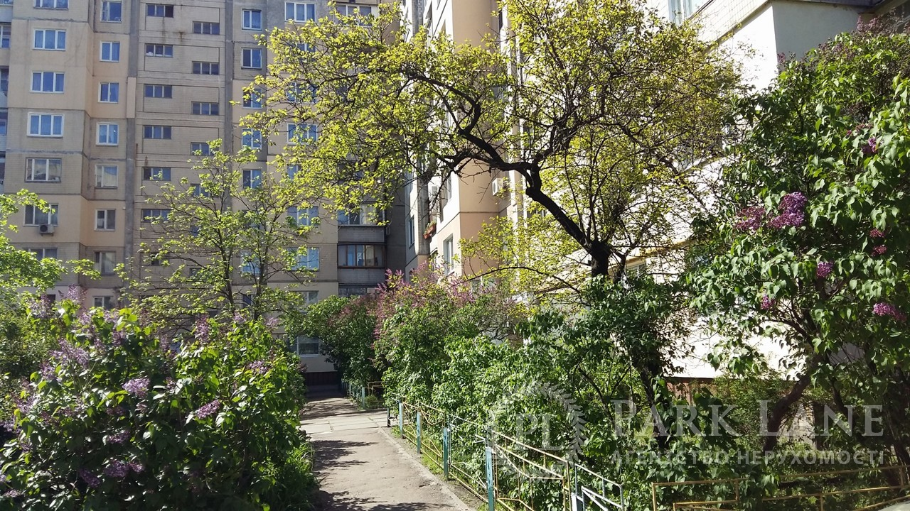 Квартира Героев Сталинграда просп., 52, Киев, Z-806461 - Фото 3