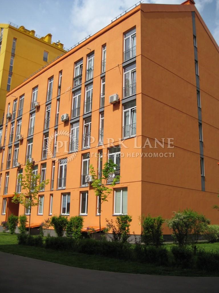 Квартира ул. Регенераторная, 4 корпус 4, Киев, J-23104 - Фото 20