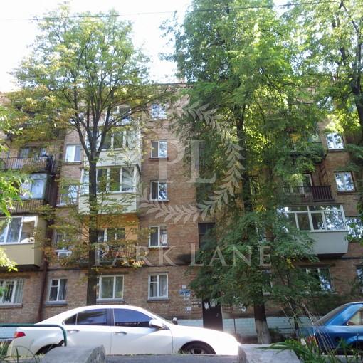 Квартира Подвысоцкого Профессора, 18, Киев, M-37735 - Фото