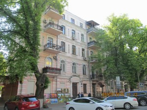 Квартира Z-1195708, Владимирская, 5, Киев - Фото 1