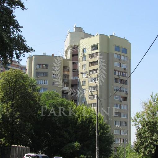 Квартира Панаса Мирного, 27, Киев, Z-394724 - Фото