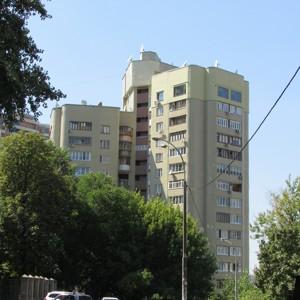 Квартира Z-561679, Панаса Мирного, 27, Київ - Фото 1
